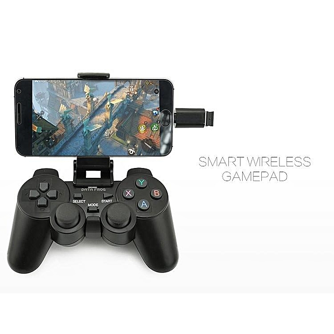 Wireless GamePad for Android Phone/Computer/PS3/Tv Box Joystick/Smart Tv