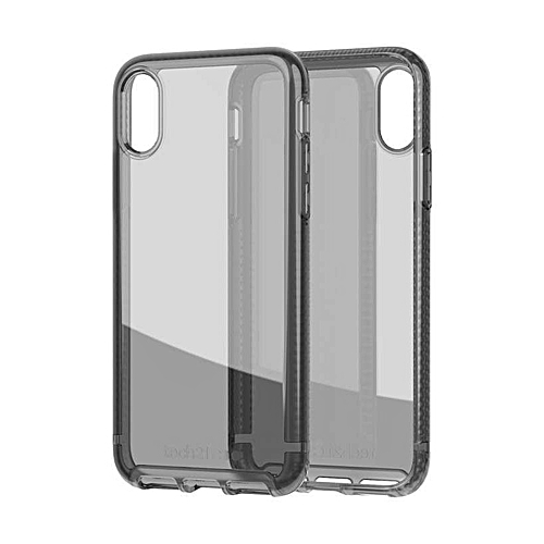 purchase cheap fb5fe 7f68e iPhone X Case Thinnest Soft Cover - (Transparent)
