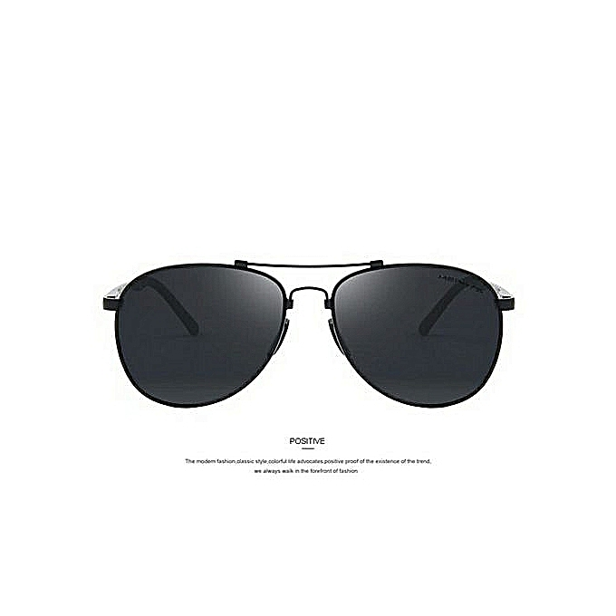 fc71db93053 Buy Veithdia Men s Trending Fashion Sunglasses - Black   Best Price ...