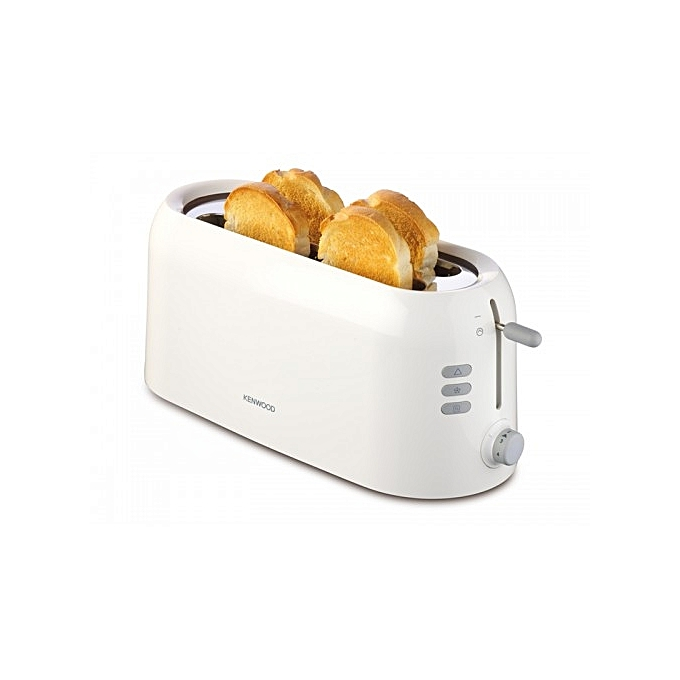 Buy Kenwood Kenwood Toaster 2 Slice 1500w Ttp210 Best