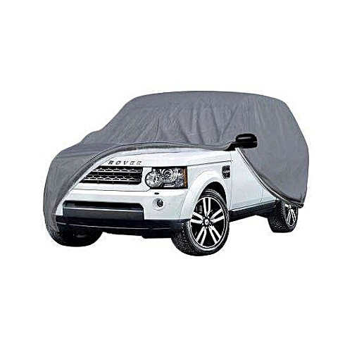 Buy Generic Non Woven Fabric Outdoor Full Car Cover Size Xxl For