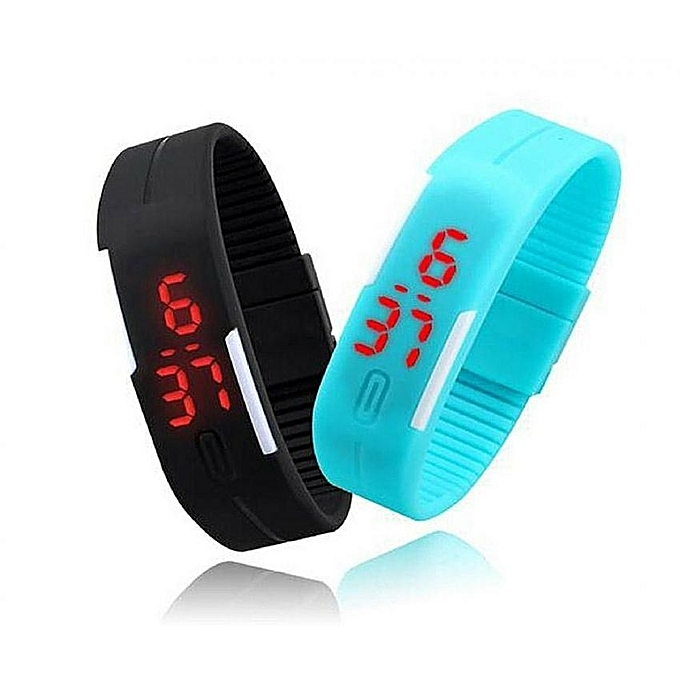 41fc199777 Buy Generic Water Proof Led Watch Fashion.   Best Price Online ...
