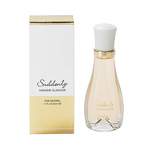 Buy Generic Suddenly Madame Glamour For Women 50ml At Best Price