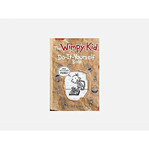 Anniversary sale buy white label diary of a wimpy kid do it diary of a wimpy kid do it yourself solutioingenieria Image collections