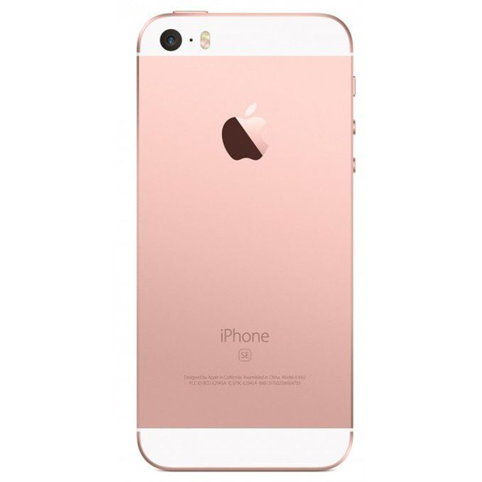apple iphone 5s 64gb rose gold buy online jumia tanzania. Black Bedroom Furniture Sets. Home Design Ideas