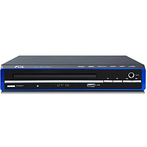 Best Dvd Player 2020 Buy Aylypu AP 2020 DVD Player Deck With USB @ Best Price Online