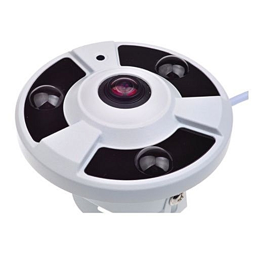 Buy Cctv Fisheye Lens 360 Degree Panoramic Ahd Infrared