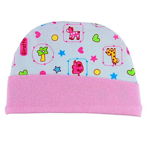 936a2d9bf Baby Cotton Hat Unisex Newborn - Multi color