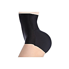 563e70fdd9 Buttock Padded Underwear High Waist Bum Shaper Butt Enhancer Knickers  Panties