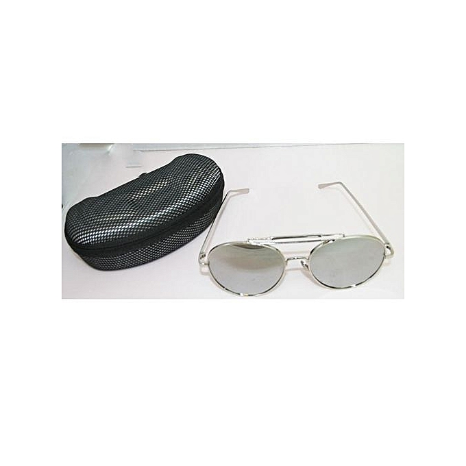 be5f4cf808 Buy Generic Classic Sunglasses with Case   Best Price Online - Jumia ...