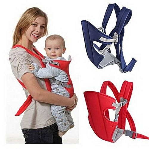 Buy Generic Adjustable Baby Carriers Cotton Infant Backpack