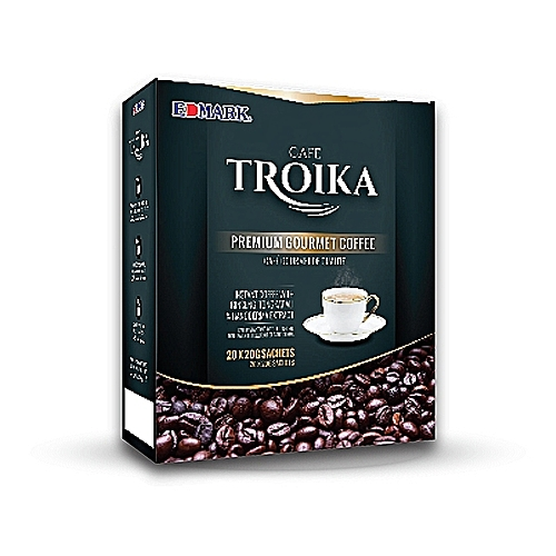 Troika Coffee Best Sure Ual Stamina Booster