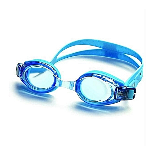 8a60953ffa Buy Generic Kids Swimming Adjustable Eye Protector Glasses - Blue   Best  Price Online - Jumia Tanzania