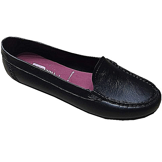 8a3dc9436d29 Buy Generic Bora Women s Shoes - Black   Best Price Online - Jumia Tanzania