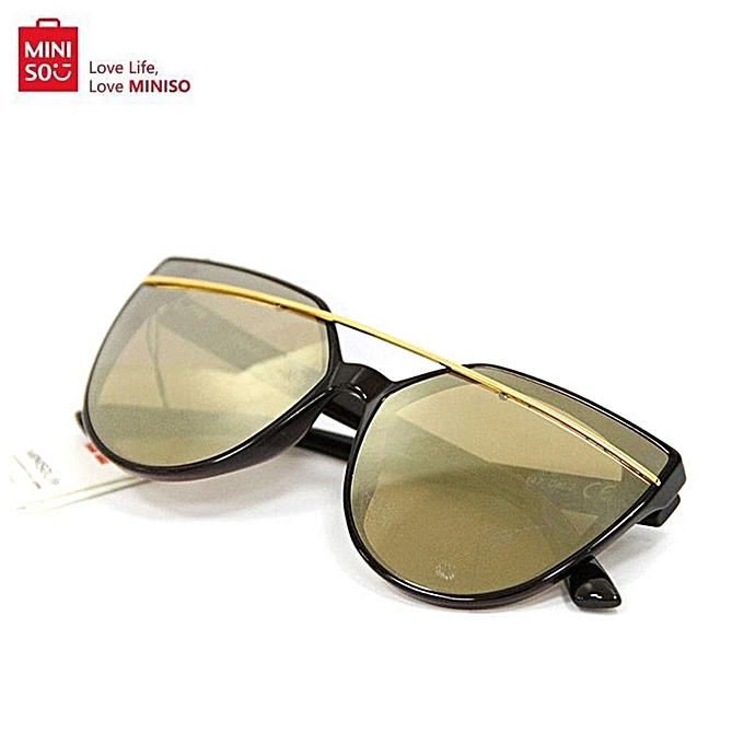 1f5b77cd2ab Buy Miniso Women s Cat Eye Sunglasses Colour Change   Best Price Online -  Jumia Tanzania